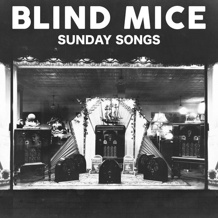 Sunday Songs cover art