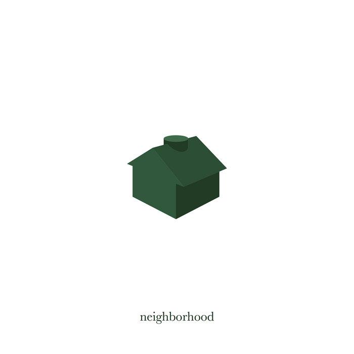 Neighborhood cover art