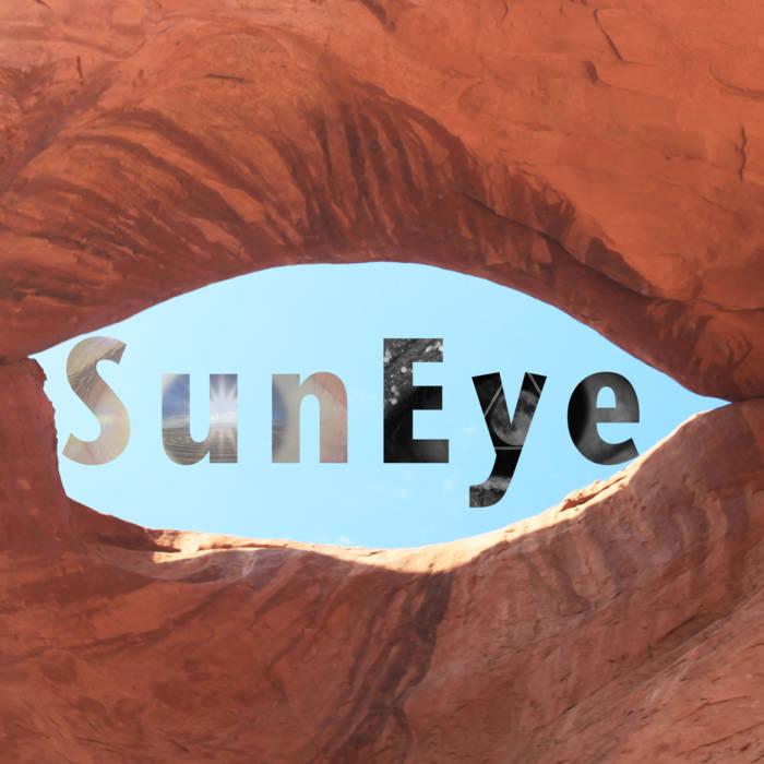 SunEye EP cover art