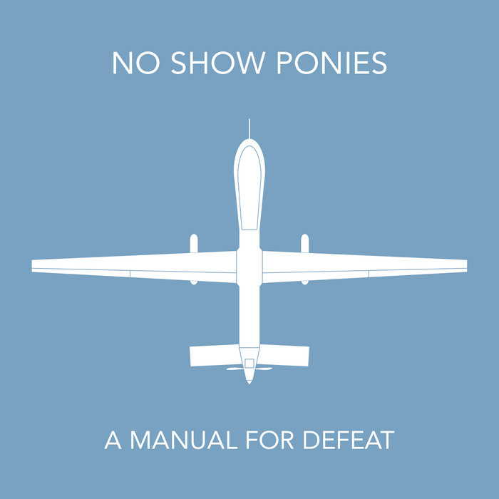 A Manual for Defeat cover art
