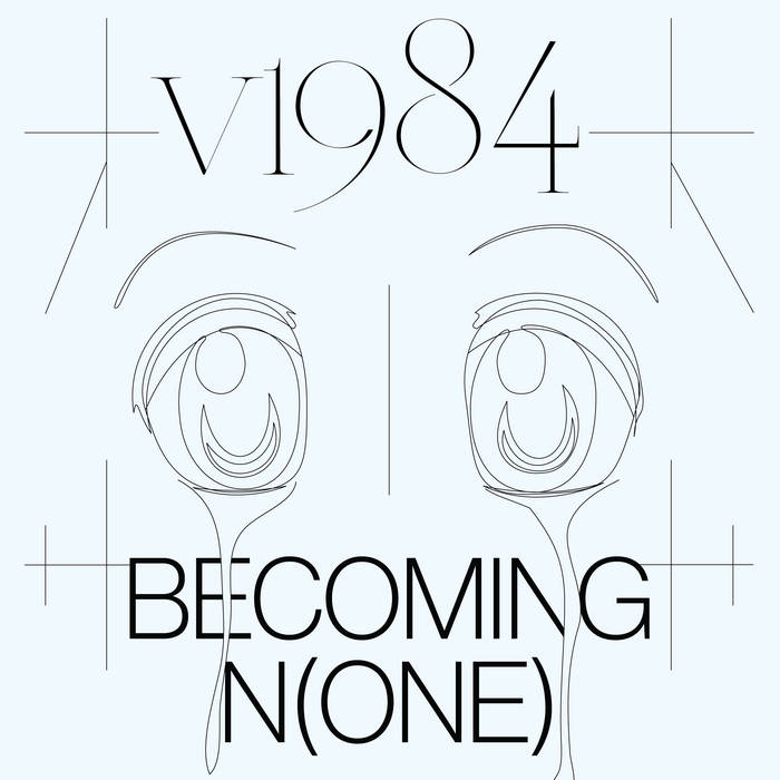 Becoming N(one) cover art
