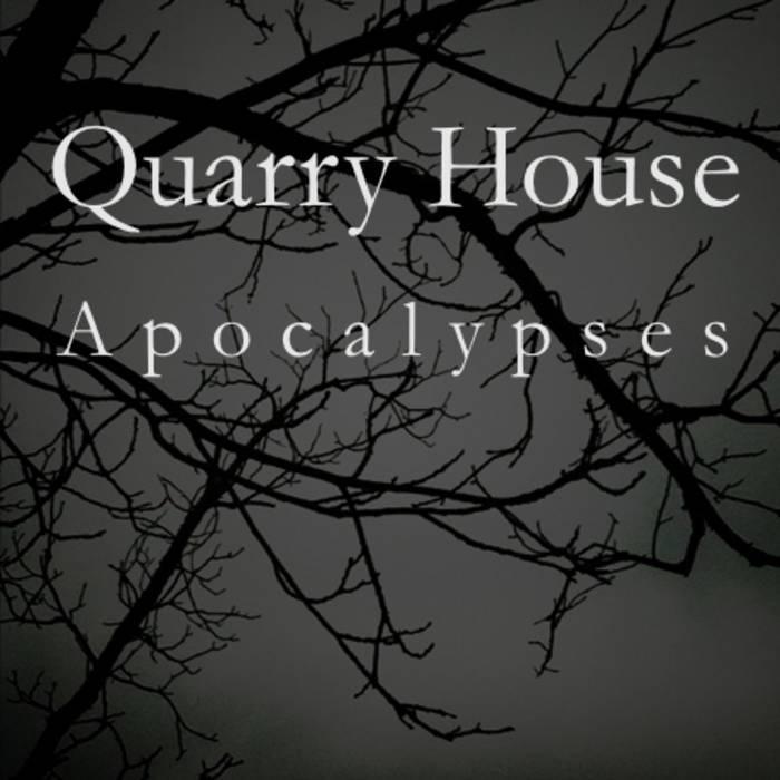 Apocalypses cover art