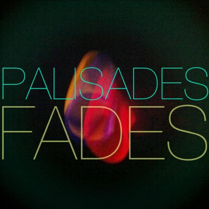 Fades cover art
