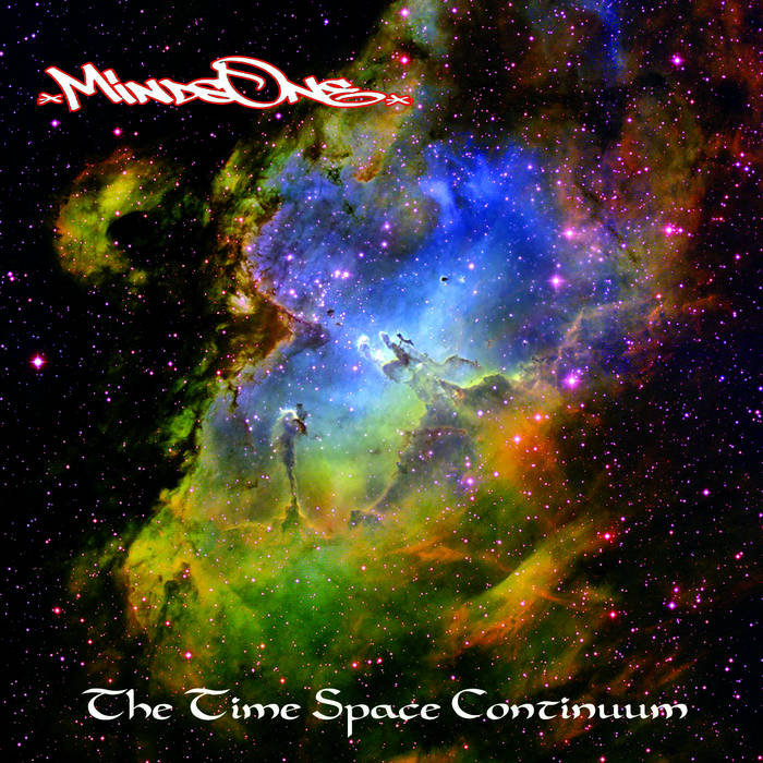 Time Space Continuum (2006) cover art