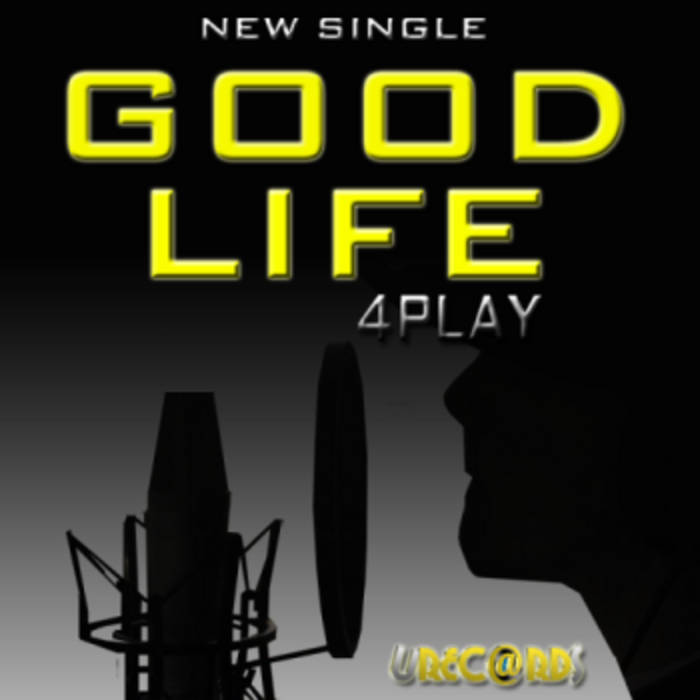 Good Life Feat. Ricky J cover art