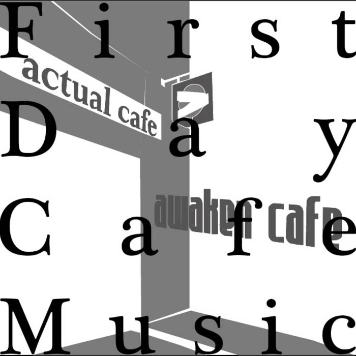 Cafe Music cover art