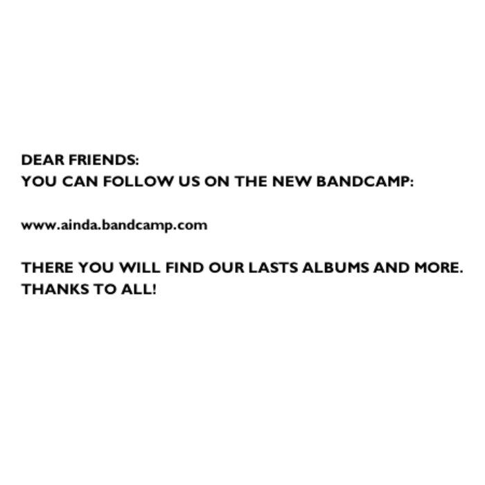Dear Friends cover art