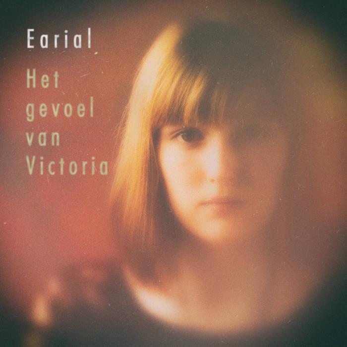 Het gevoel van Victoria cover art