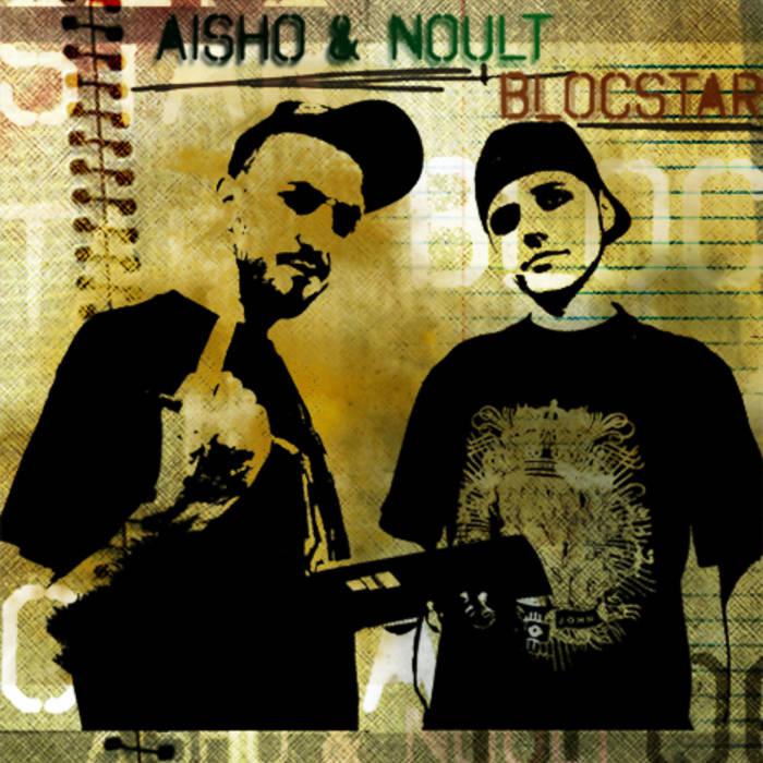 BLOCSTAR (2010) cover art
