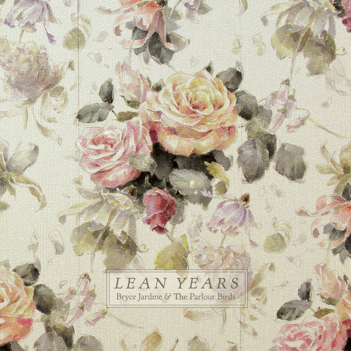 Lean Years cover art