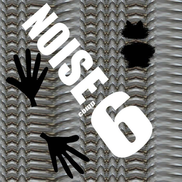 IFAR NOISE COMP6 cover art