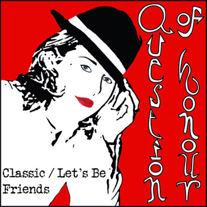 Classic / Let's Be Friends cover art