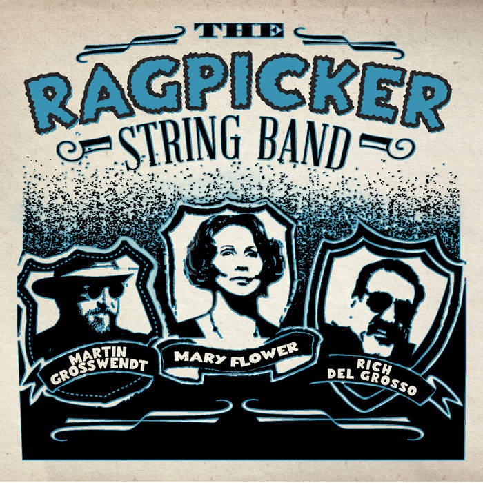 The Ragpicker String Band cover art