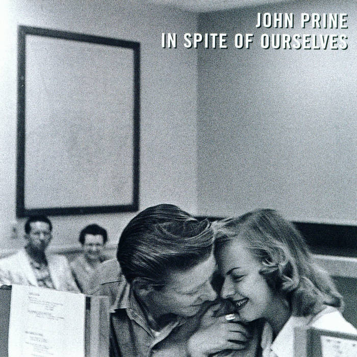 In Spite of Ourselves cover art