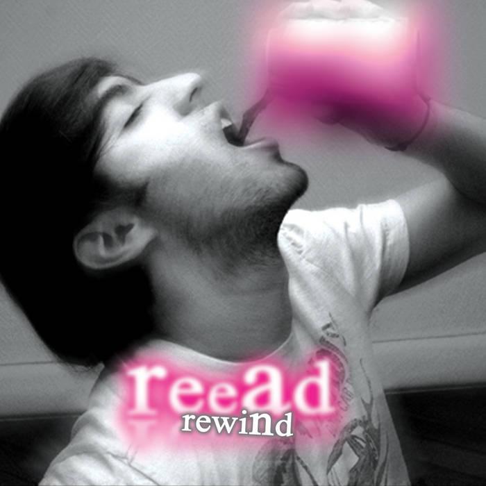 Rewind (EP) cover art