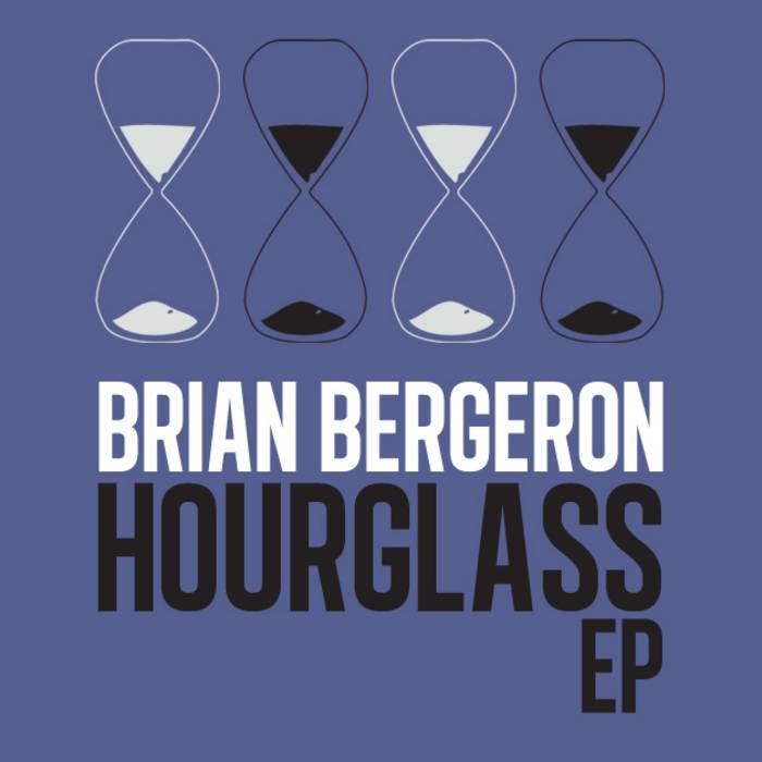 Hourglass EP cover art