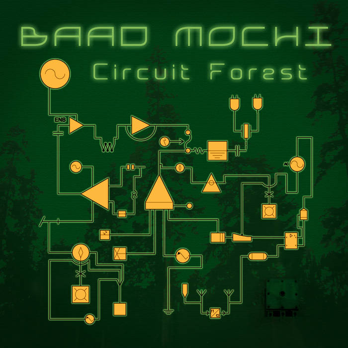 Circuit Forest cover art