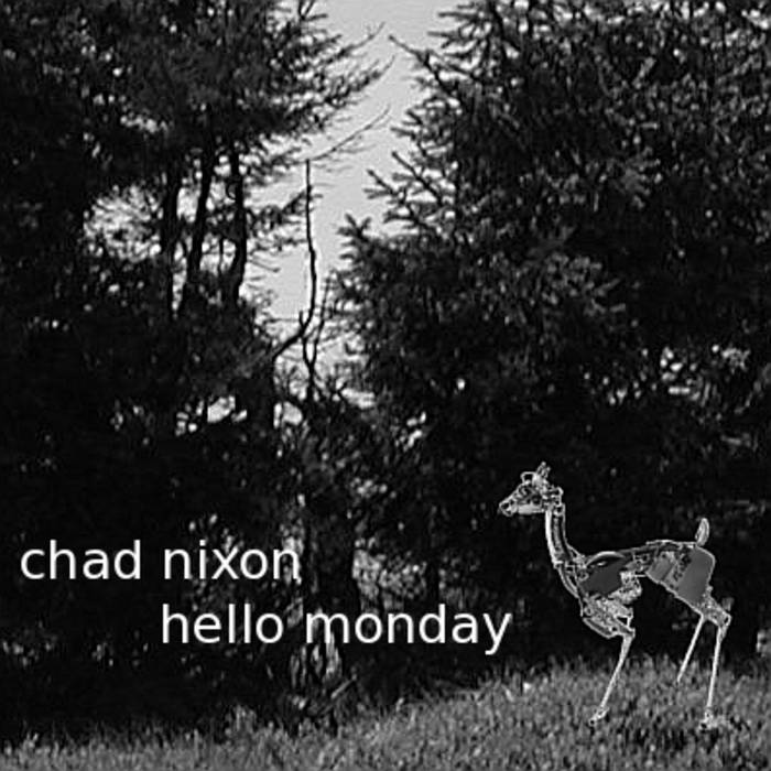 hello monday cover art