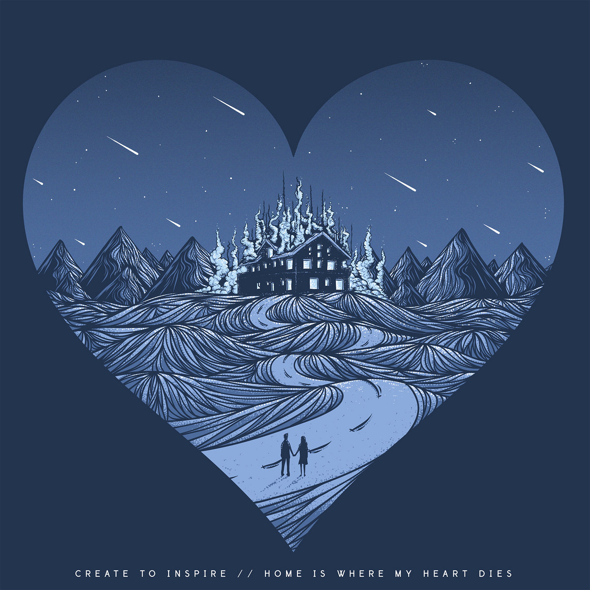 Home Is Where My Heart Dies | Basick Records