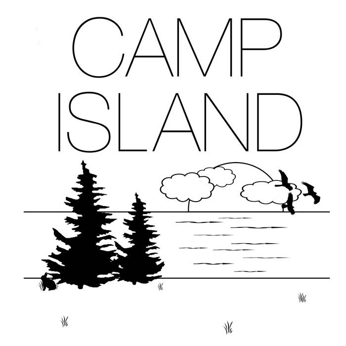 Demos From Camp Island cover art