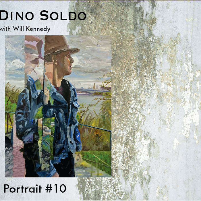 Portrait #10 cover art