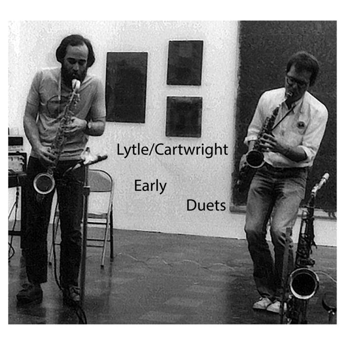 the early duets cover art
