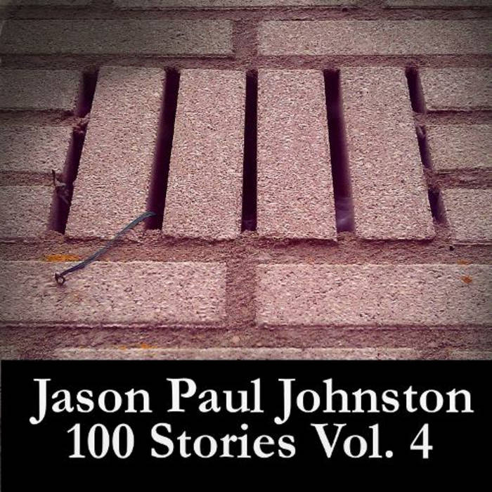 100 Stories Vol. 4 cover art