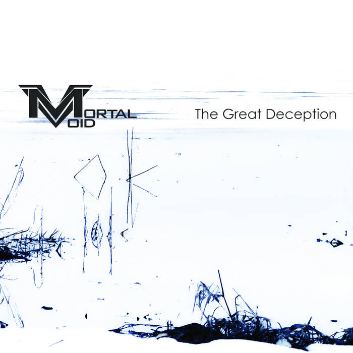 The Great Deception cover art
