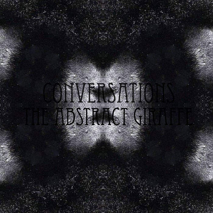 Conversations cover art