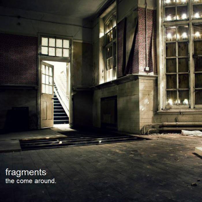 The come around EP cover art