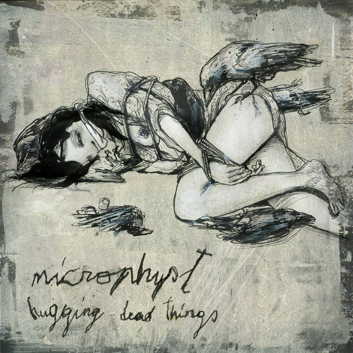 Hugging Dead Things cover art