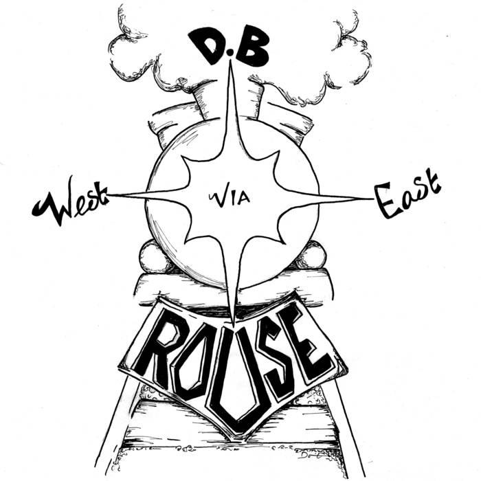 West Via East cover art