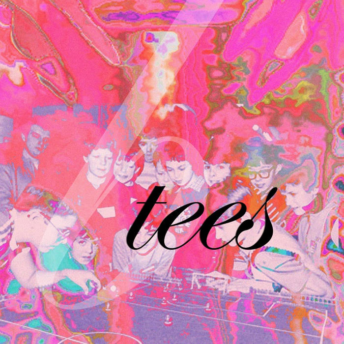 tees_playground + live it up cover art