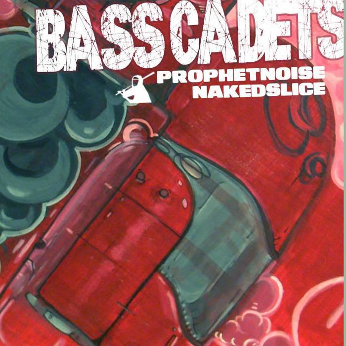 React:15 - BASSCADETS cover art