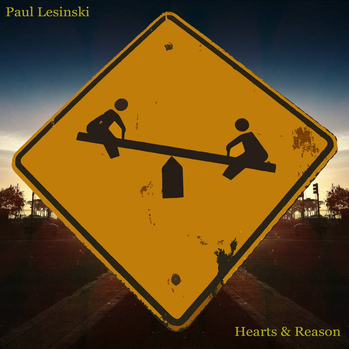 Hearts & Reason cover art