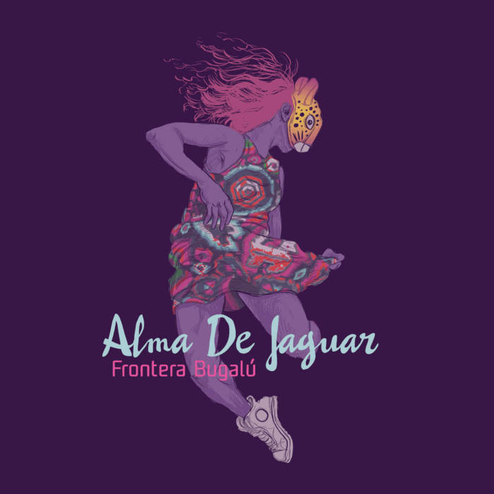 Alma de Jaguar cover art