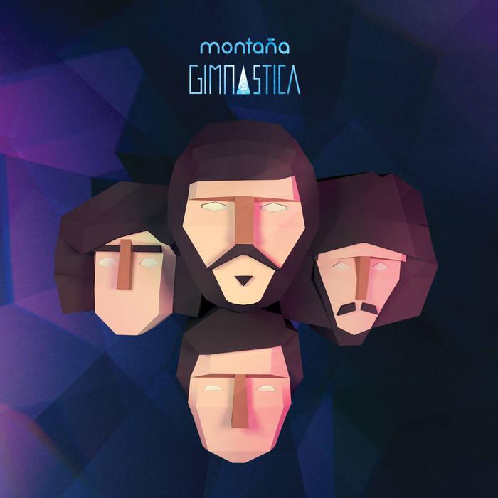 Montaña cover art