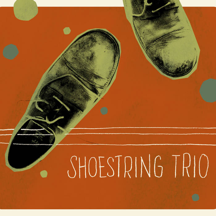 Shoestring Trio cover art