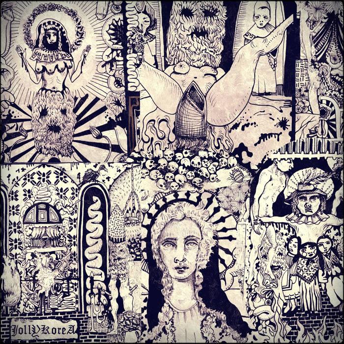 Vindicta cover art