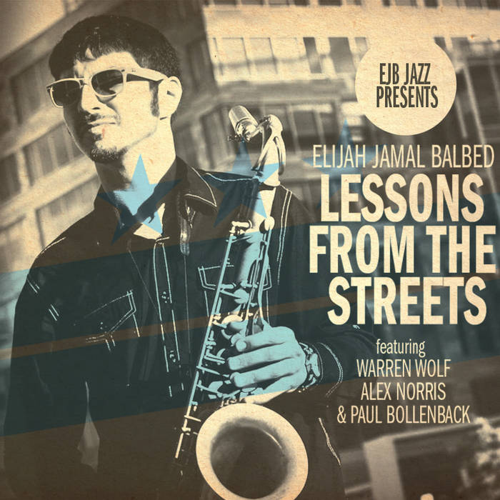 Lessons From the Streets cover art
