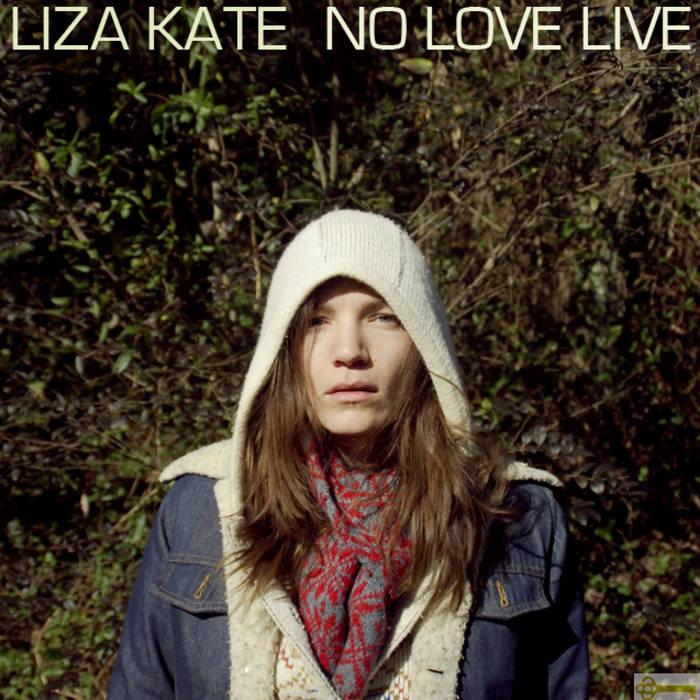 No Love Live cover art
