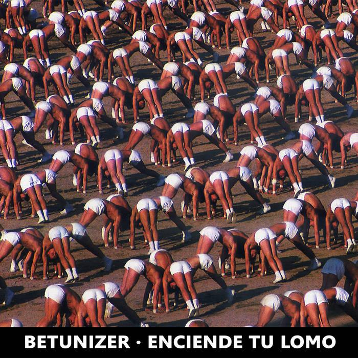 Enciende Tu Lomo cover art