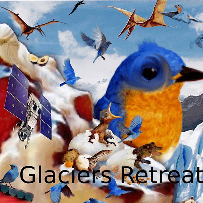 Glaciers Retreat cover art