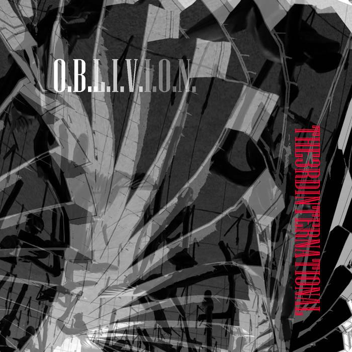 O.B.L.I.V.I.O.N. cover art