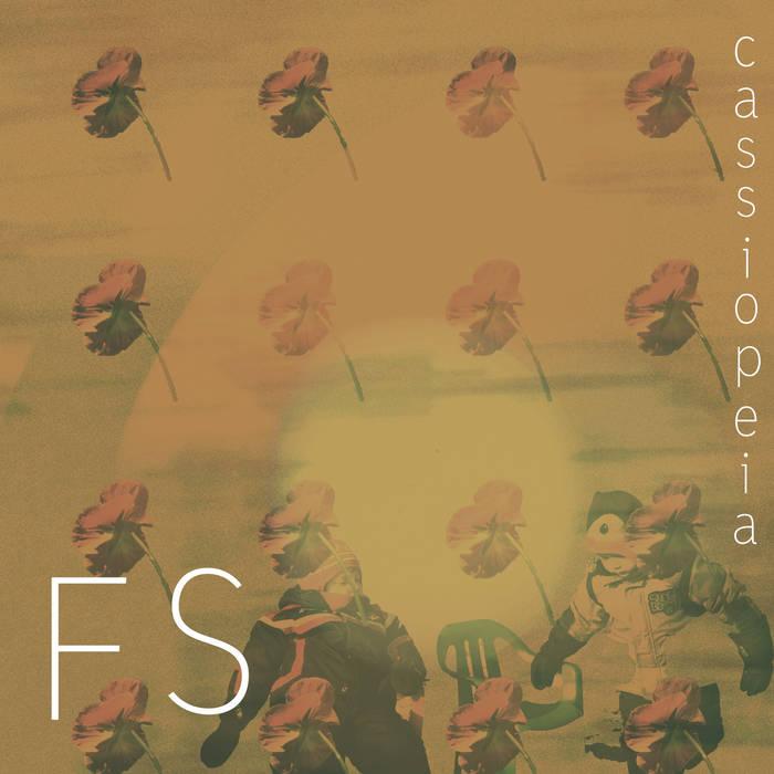Cassiopeia cover art