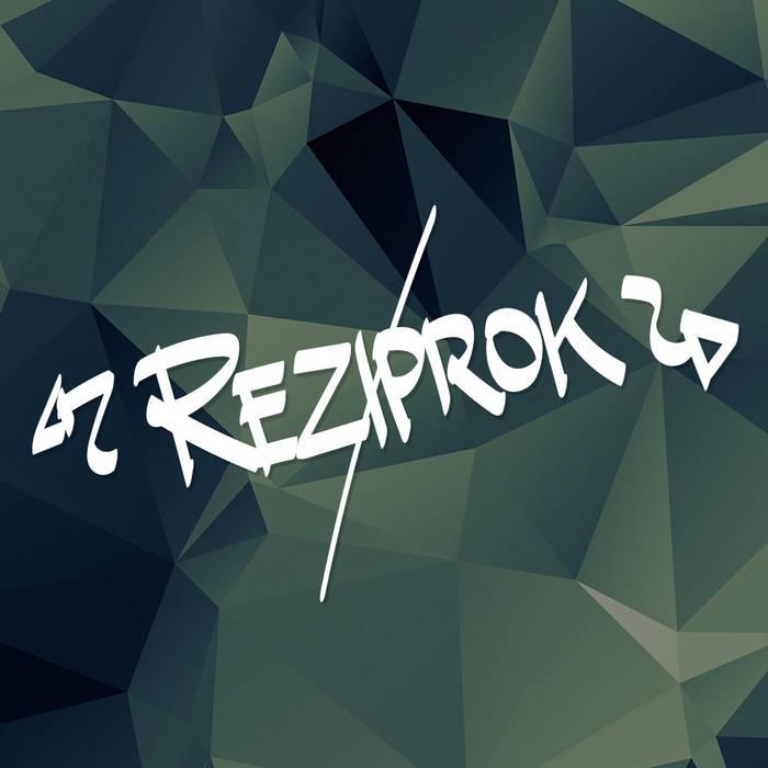 Reziprok feat. Haytschen cover art
