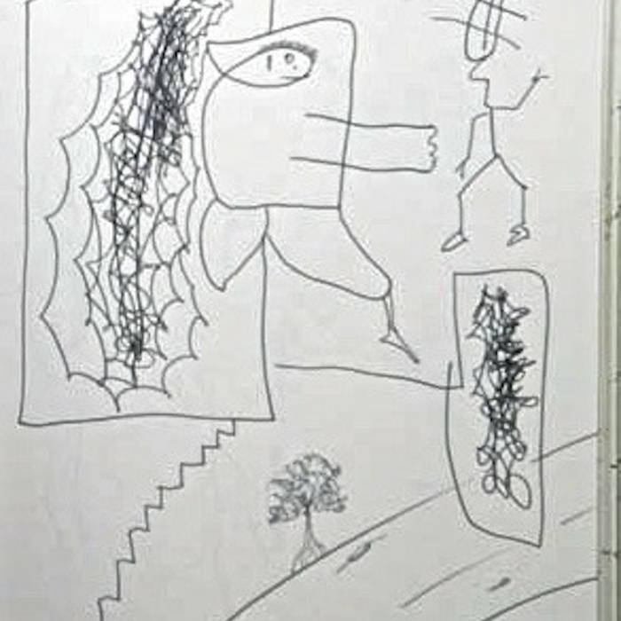 Quazzi learned cover art