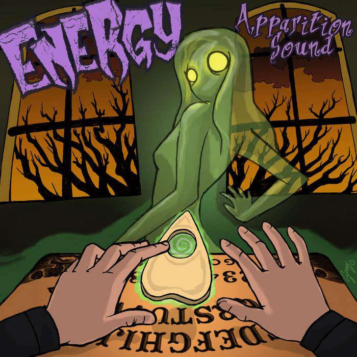 Apparition Sound cover art