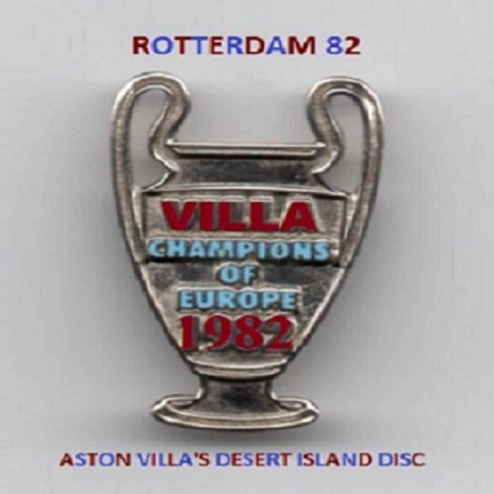 Rotterdam 82 cover art