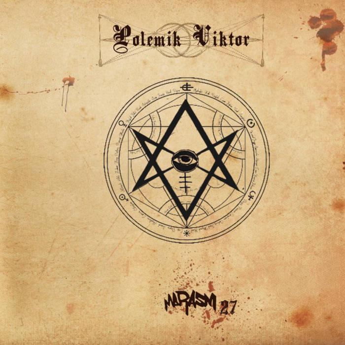 l'antre du sorcier cover art